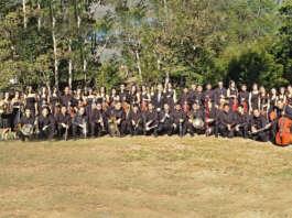 La Orquesta Sinfónica del estado Mérida (OSEM)