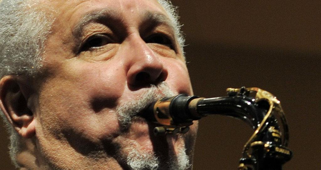 La música es una forma de alimentarse: Paquito D' Rivera