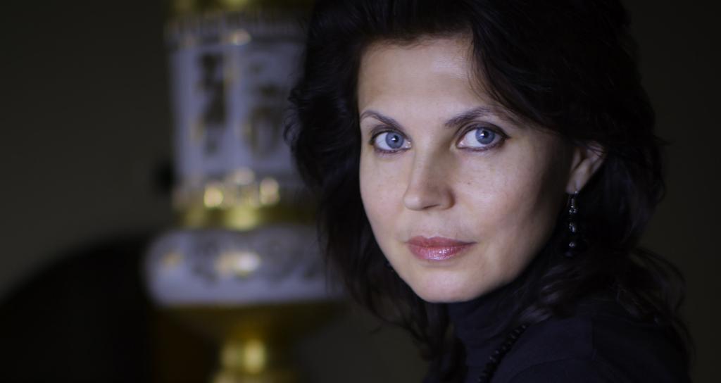Victoria Zhadko
