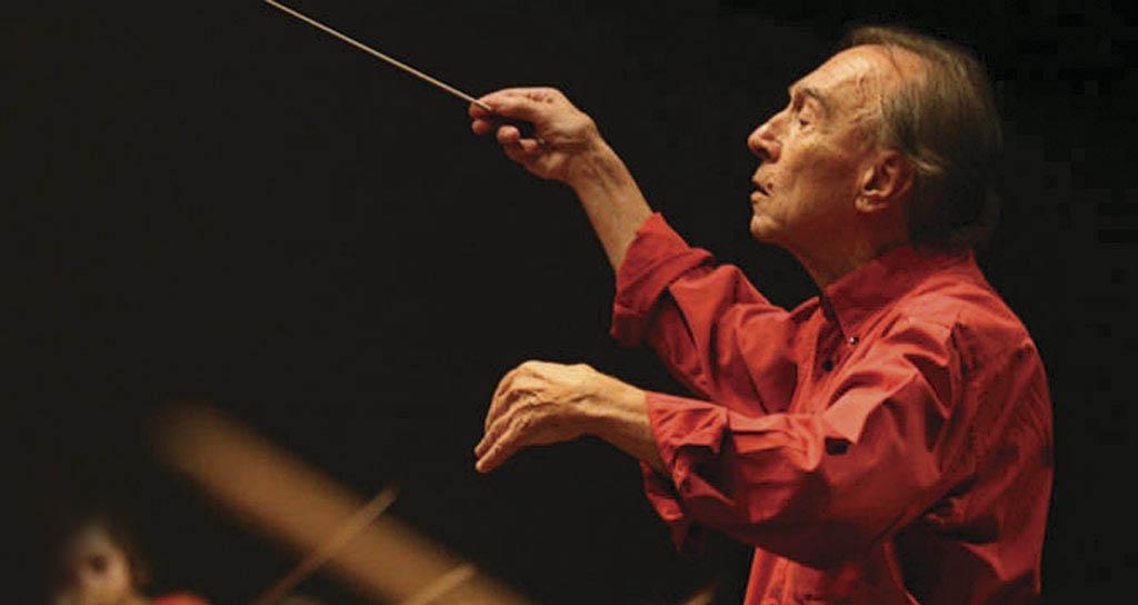 """Daniel Barenboim lamenta la pérdida de Claudio Abbado, """"uno de los grandes músicos de los últimos 50 años"""""""