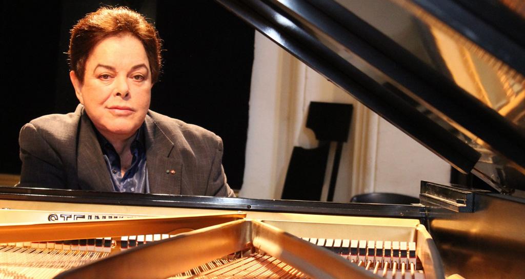 Bruno Gelber y el mejor registro de Brahms