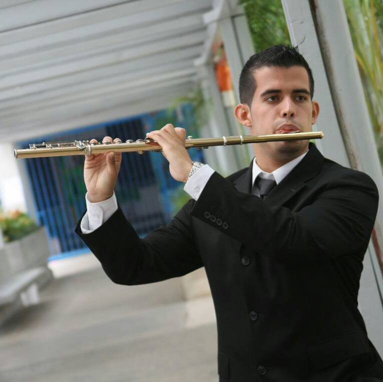 Carlos Pabón
