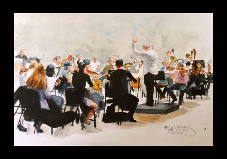La MISO celebra sus 25 años en concierto familiar