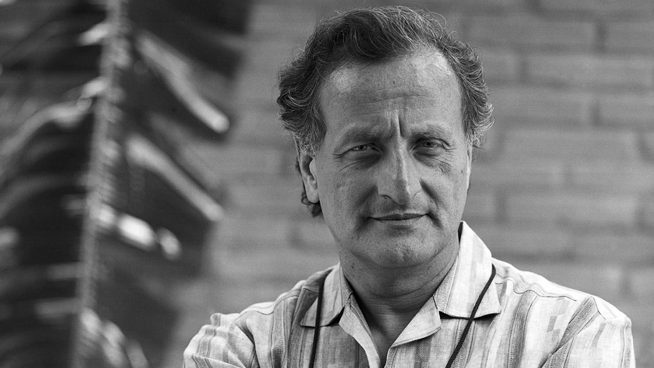 Se cumplen 19 años de la muerte del director de orquesta Eduardo Mata