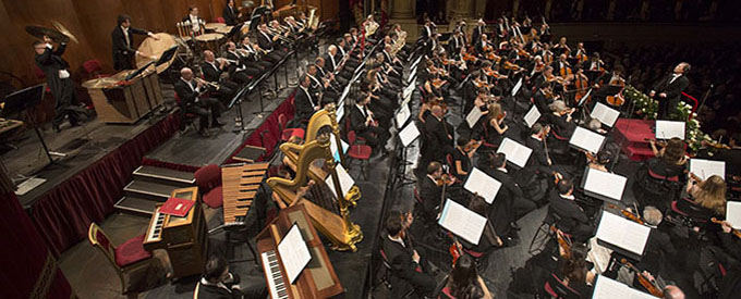 Filarmonica della Scala de Milán