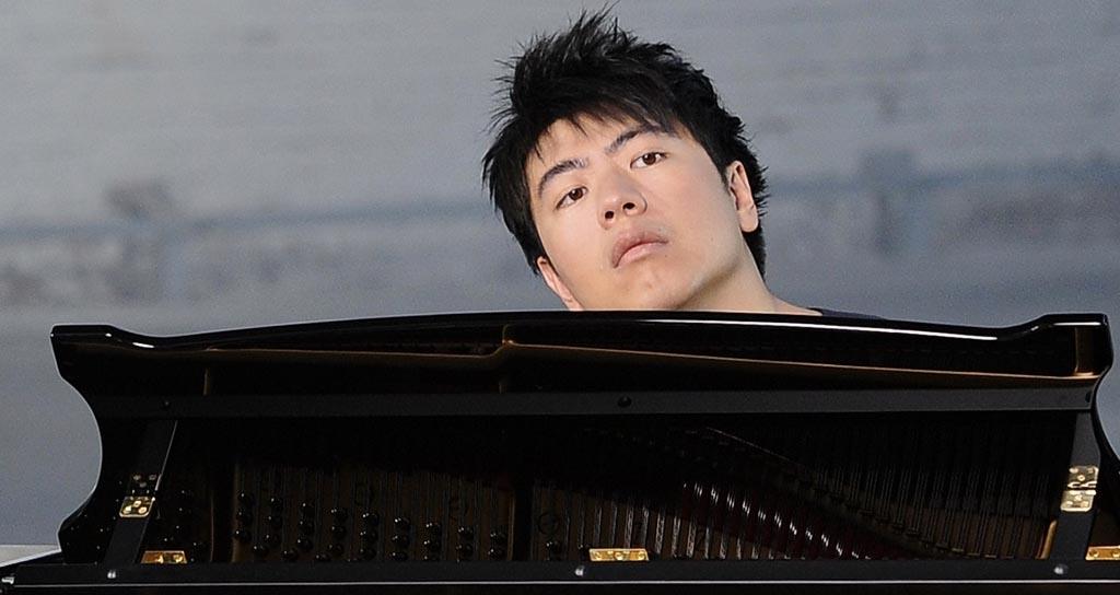 """Pianista Lang Lang: """"Metallica me recuerda a Liszt"""""""