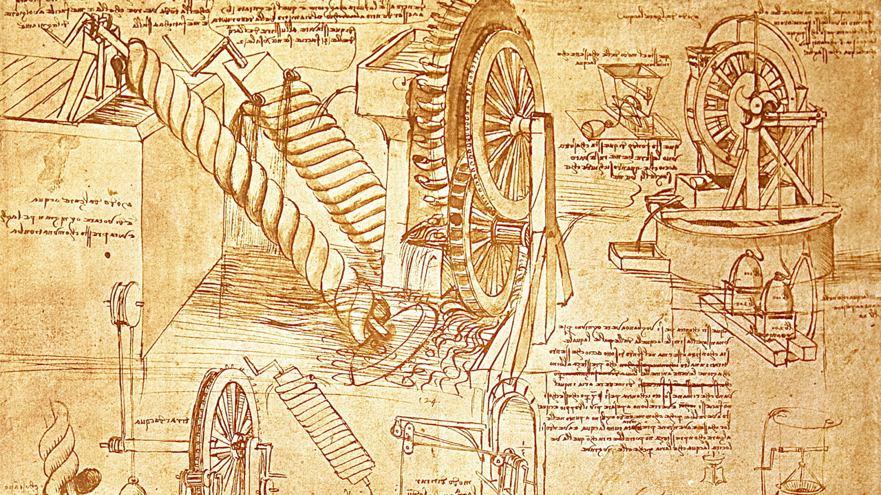 La verdad sobre la viola organista de Leonardo da Vinci