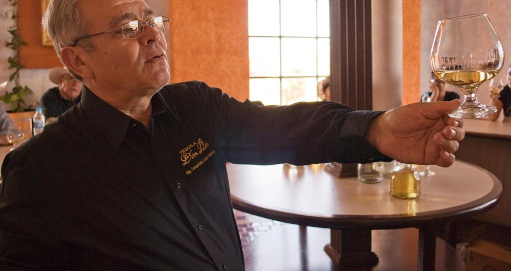 La música clásica, aliada en la calidad del tequila