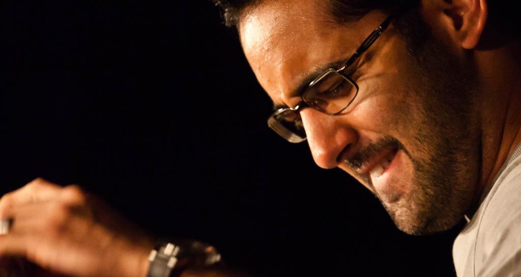 El maraquero Manuel Rangel abrirá Noches de Guataca 2014 con un viaje multisensorial