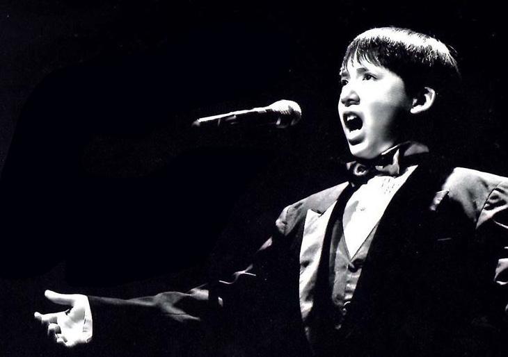 Compite mexicano en el Carnegie Hall