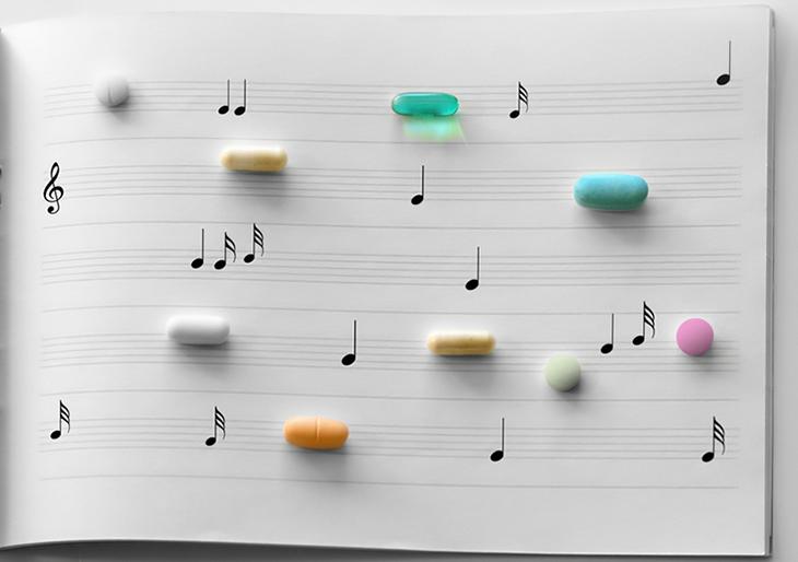 Una píldora ayuda a adquirir el oído absoluto como si fuéramos niños