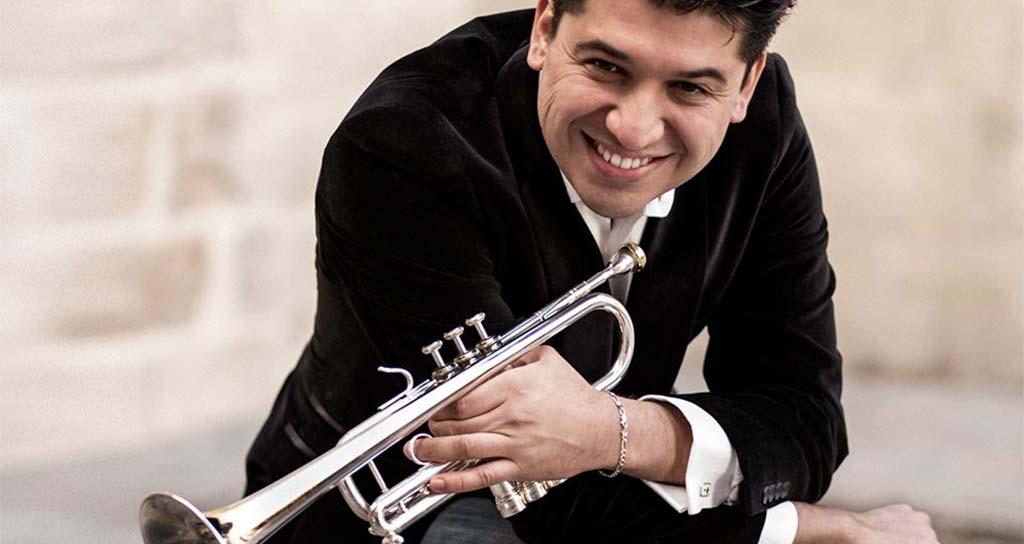 Trompetista venezolano Pacho Flores se presentará en Londres