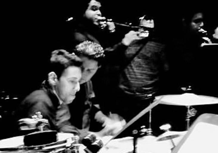 """Sakara Percusión Ensamble """"La Rinconada"""" se estrenan en el Centro de Arte de PDVSA La Estancia"""