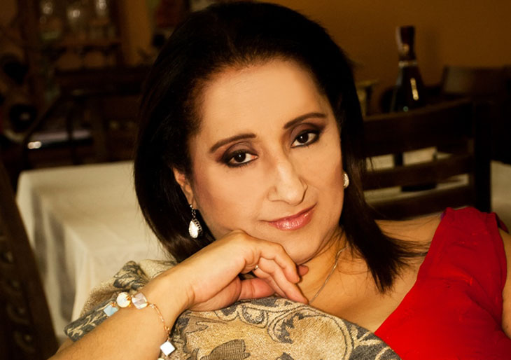 A disfrutar de lo mejor de Abruzzi e Molise con un recital a cargo de Sara Catarine