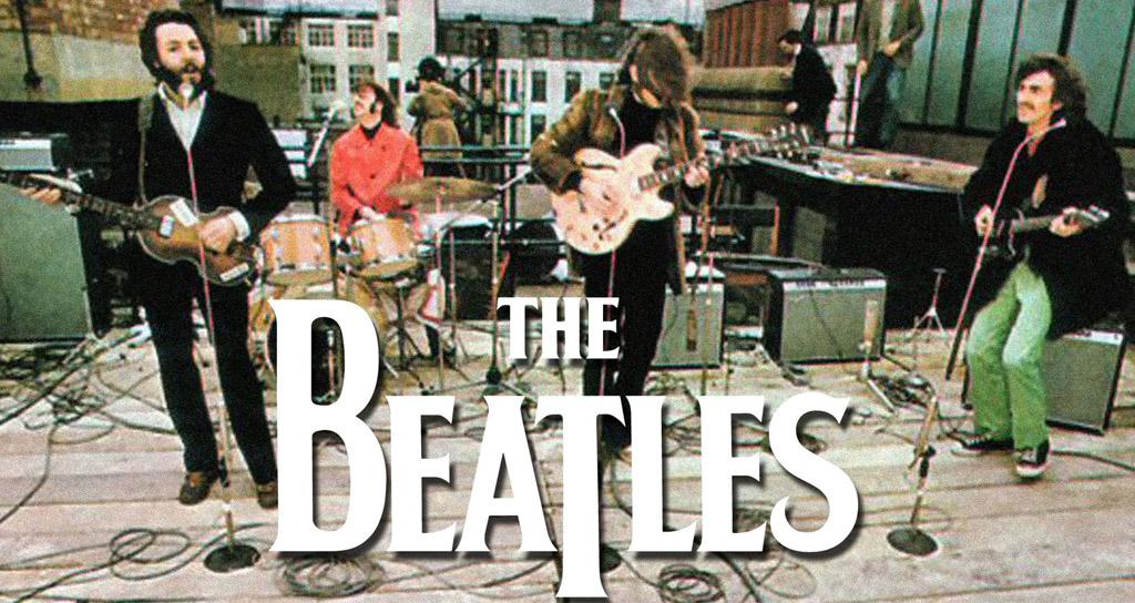 Tal día como hoy 'The Beatles' dio su último concierto
