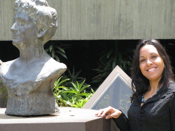 Marcella Frias