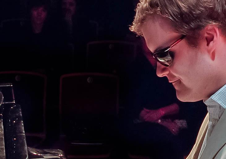 El genio musical de una persona ciega y autista