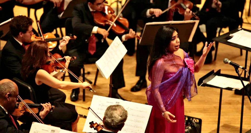 """Filarmónica celebra a la juventud con el oratorio """"Aragua Libertaria"""""""