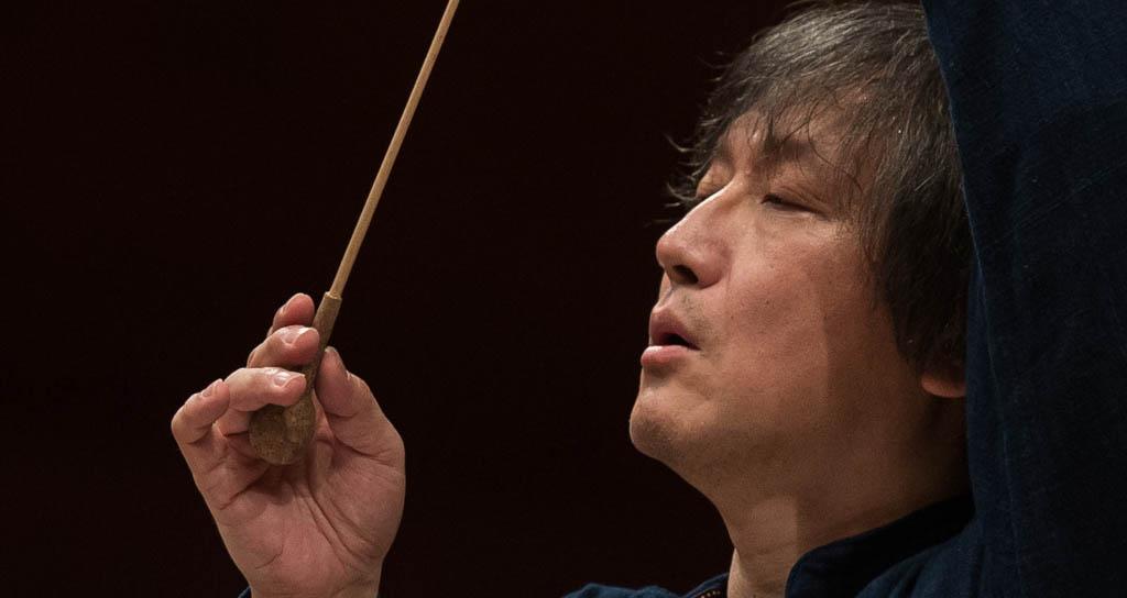 Para una orquesta sinfónica es muy importante sentir la voz humana