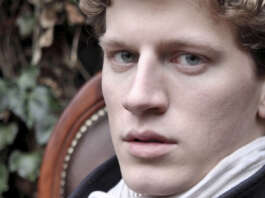 Alexander Krichel, pianista invitado