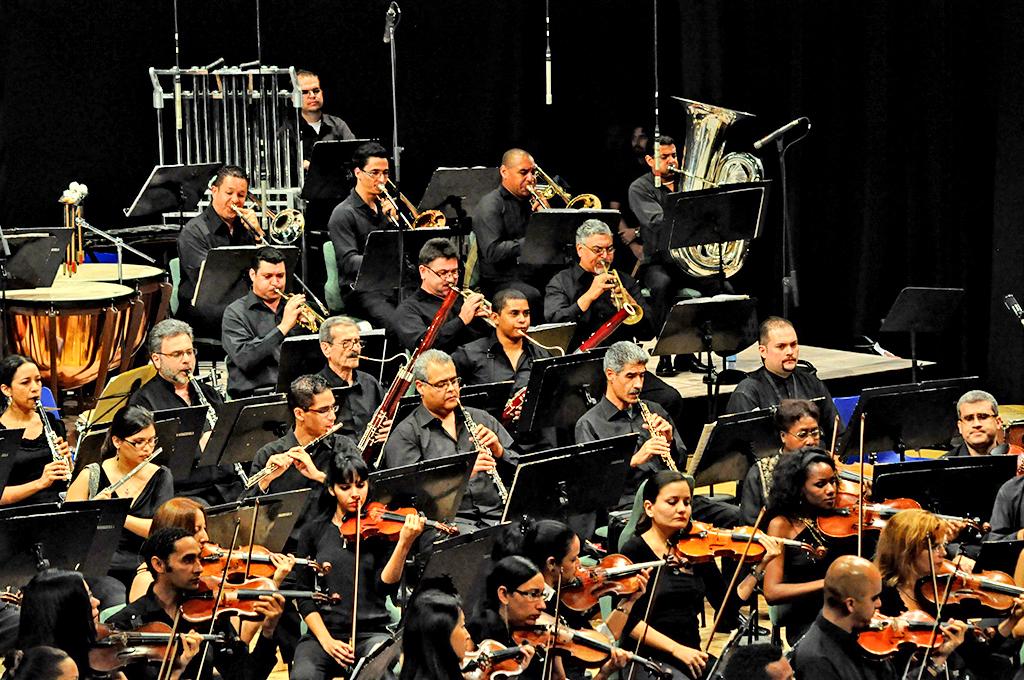 Orquesta Sinfónica de Venezuela, cuna del movimiento orquestal sinfónico venezolano
