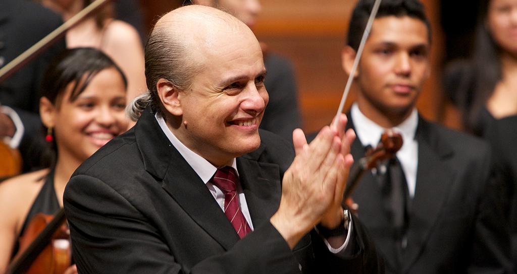 La música de Evencio Castellanos renace en el Cnaspm