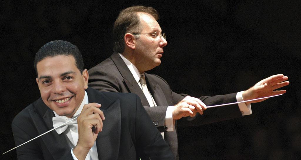 Sinfónica Municipal presenta Fuga del Contrapunto
