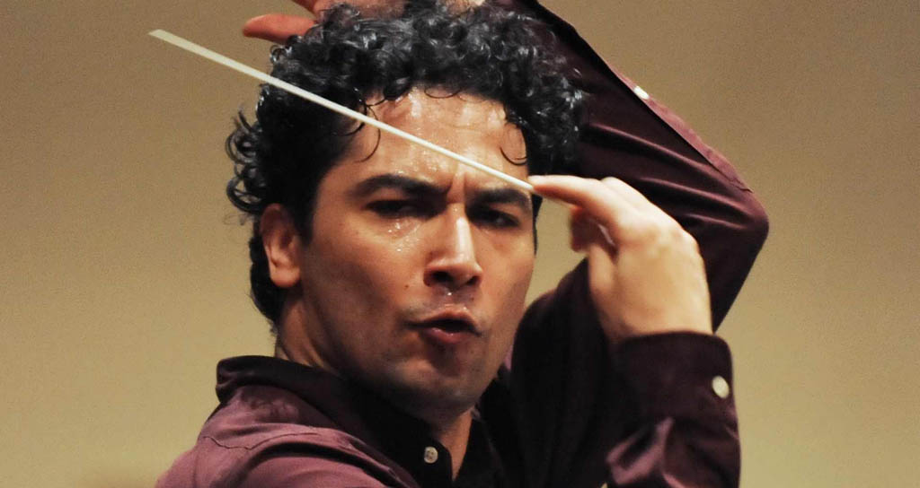 """""""Los colombianos necesitan más Beethoven"""""""