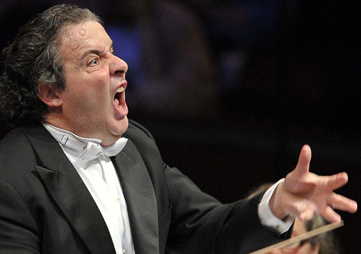 Las 12 peores cosas que le pueden pasar a un músico clásico