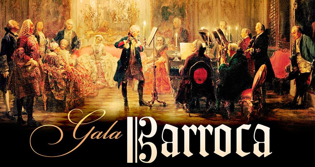 Orquesta Filarmónica Metropolitana de Anzoátegui presenta Gala Barroca