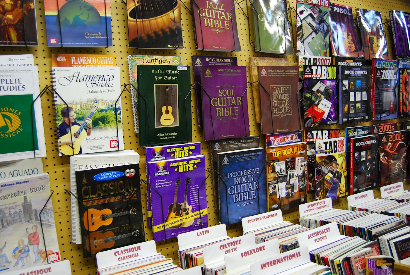 Resumen 2013: los 20 mejores libros sobre música
