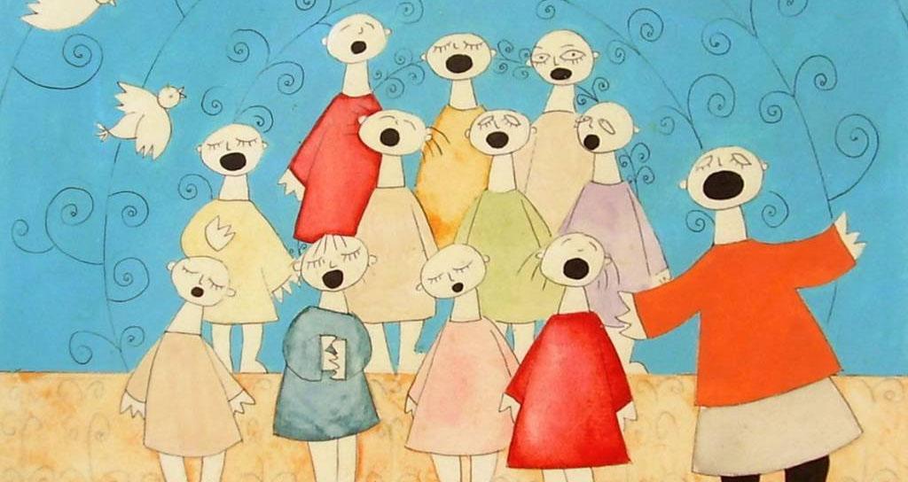 Taller: Entonación y Ritmo en el trabajo con coros de niños en edad preescolar (3-6 años)