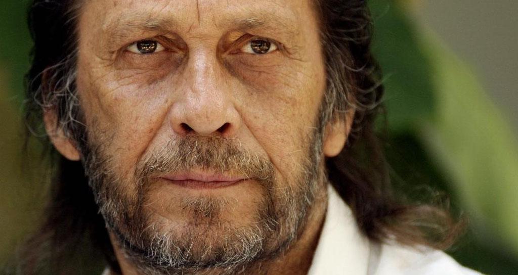 Fallece el guitarrista Paco de Lucía