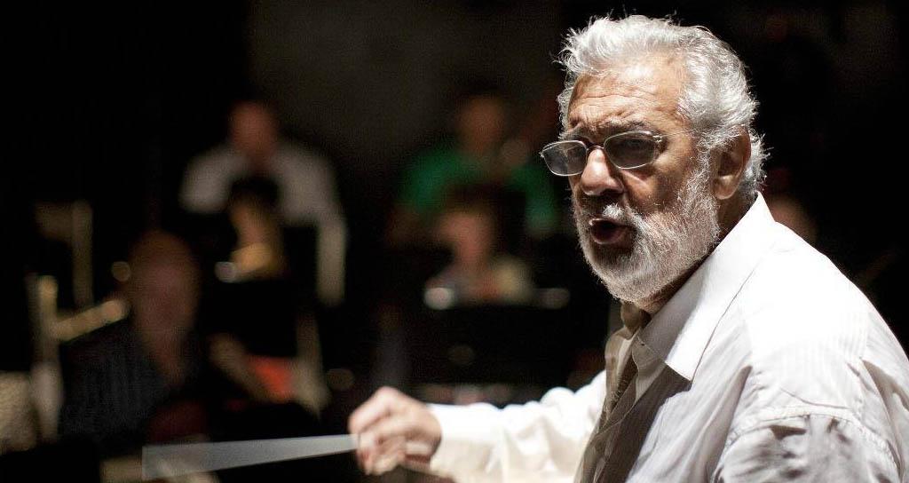 Plácido Domingo será investido el 31 de marzo doctor honoris causa de la Universidad de Murcia