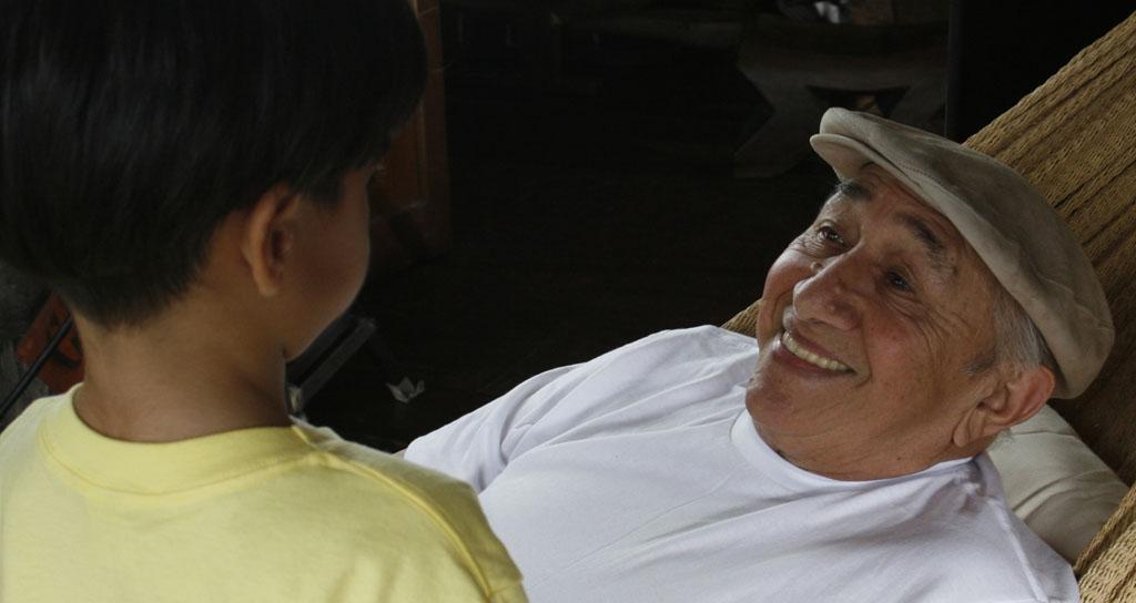 Venezolanos despiden al tío Simón