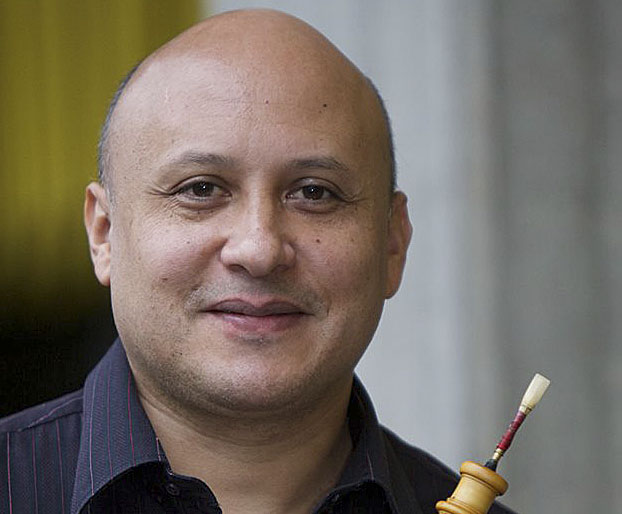 Andrés Eloy Medina