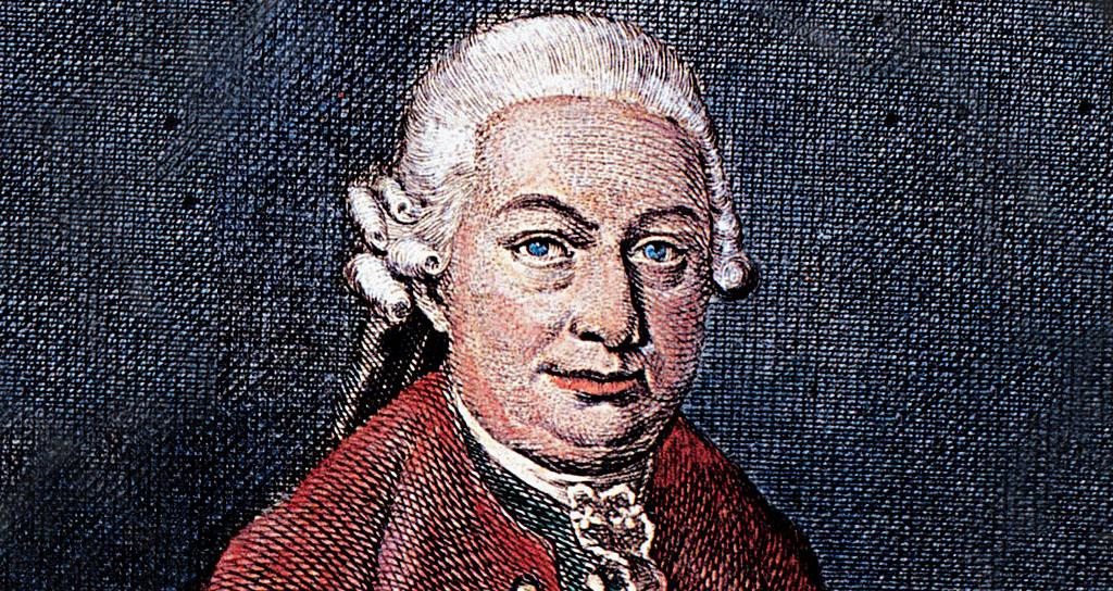 La mala suerte de ser hijo de Bach: 300 años del eclipsado niño prodigio