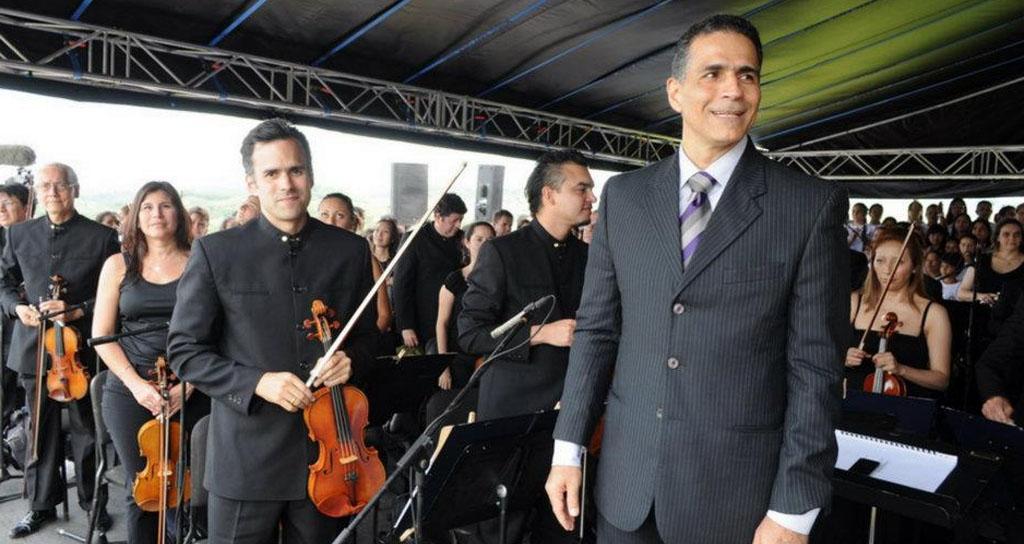 La Sinfónica de Venezuela invita a un momento de introspección