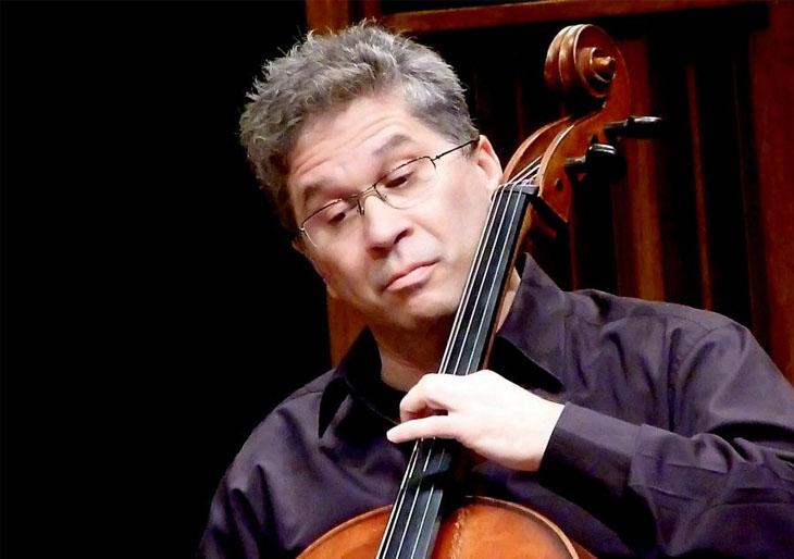 Fundaescucharte une a grandes maestros de la música Cátedra Itinerante de Música venezolana