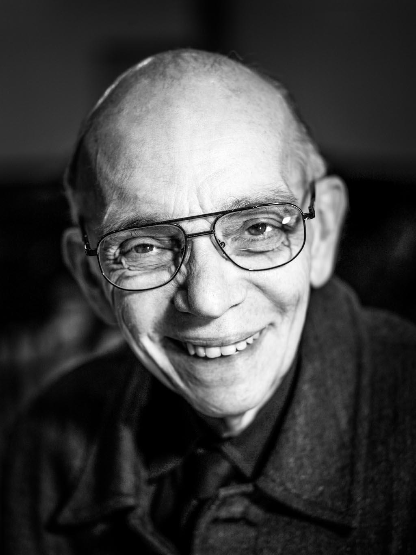 Maestro José Antonio Abreu © Meridith Kohut / Leica Camera AG 2013