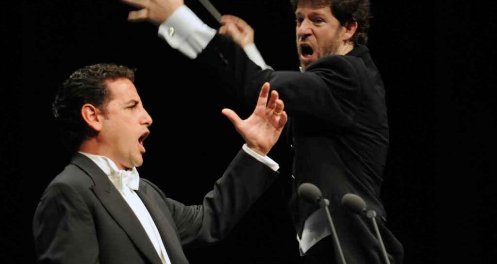 Juan Diego Flórez: llegó el tiempo de la cosecha para el tenor