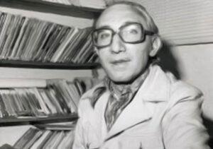 Lorenzo Batallán, imagen tomada de El-Nacional.com