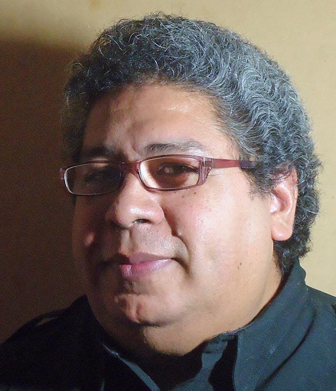 Luis Barrios Gamboa