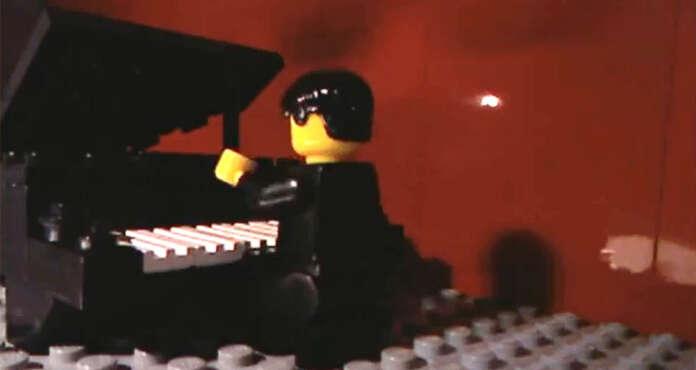 Lego y la Música Clásica: 8 vídeos alucinantes