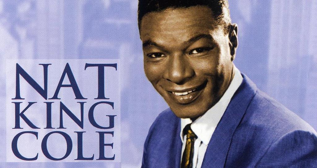 Nat King Cole, 95 años del 'rey' del jazz