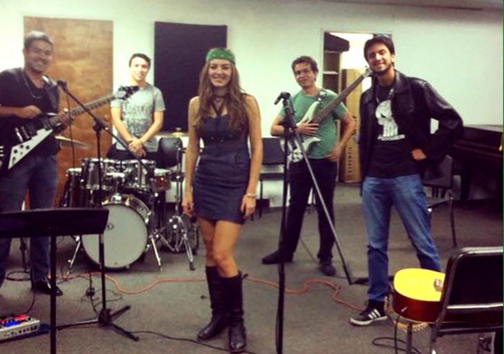 Conservatorio de m sica sim n bol var ensamble de rock for Conservatorio simon bolivar blog