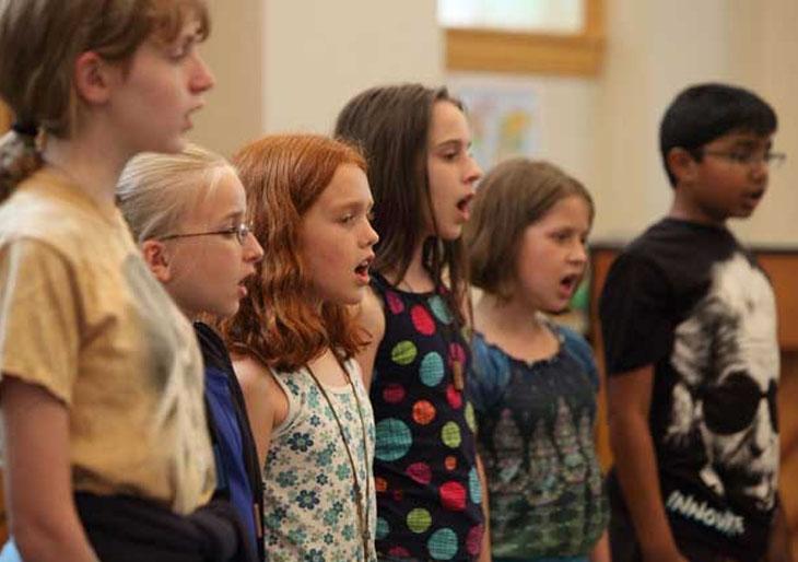 Suiza considerará derecho constitucional el aprendizaje de la música y el canto