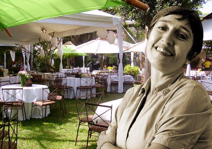 Elizabeth Guerrero ofrece recital en la Hacienda la Vega