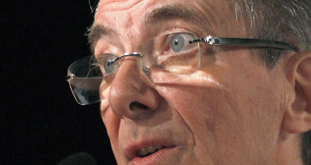 Gérard Mortier: el látigo