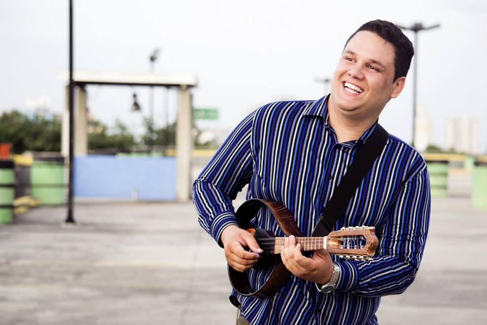 Invitado especial Willian Hernandez (Mandolina)